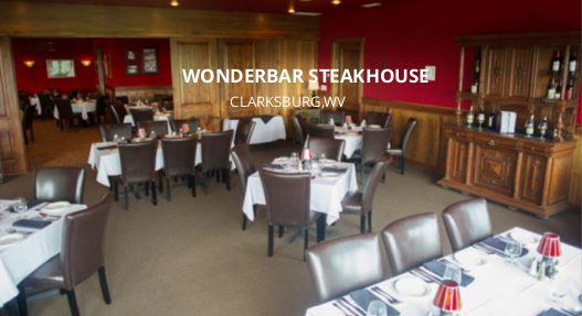 wonder bar restaurant