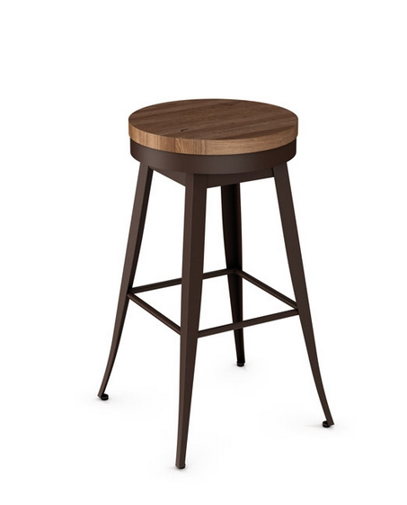 Bar Stools Amp Kitchen Counter Stools Backless Swivel
