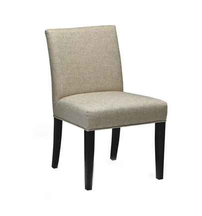 Leather Parson Dining Room Amp Kitchen Chairs Rs 8769