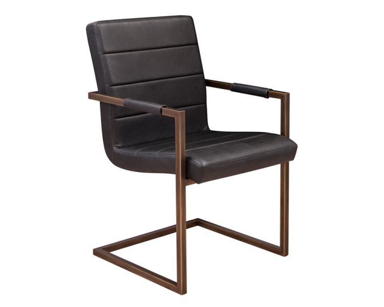 leather parson dining room kitchen chairs sr 100888