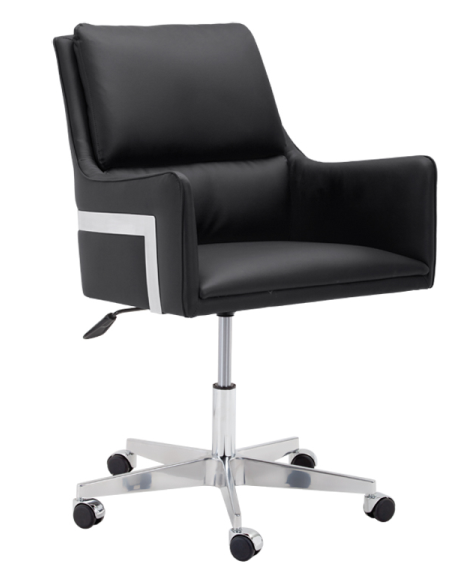 Modern furniture office chairs sr 101080 cushioned for Cheap designer furniture usa