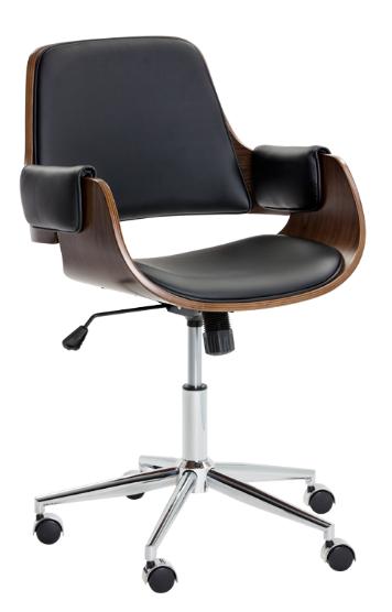 New Arrivals SR 101535 Retro Office Chair ARTeFAC USA