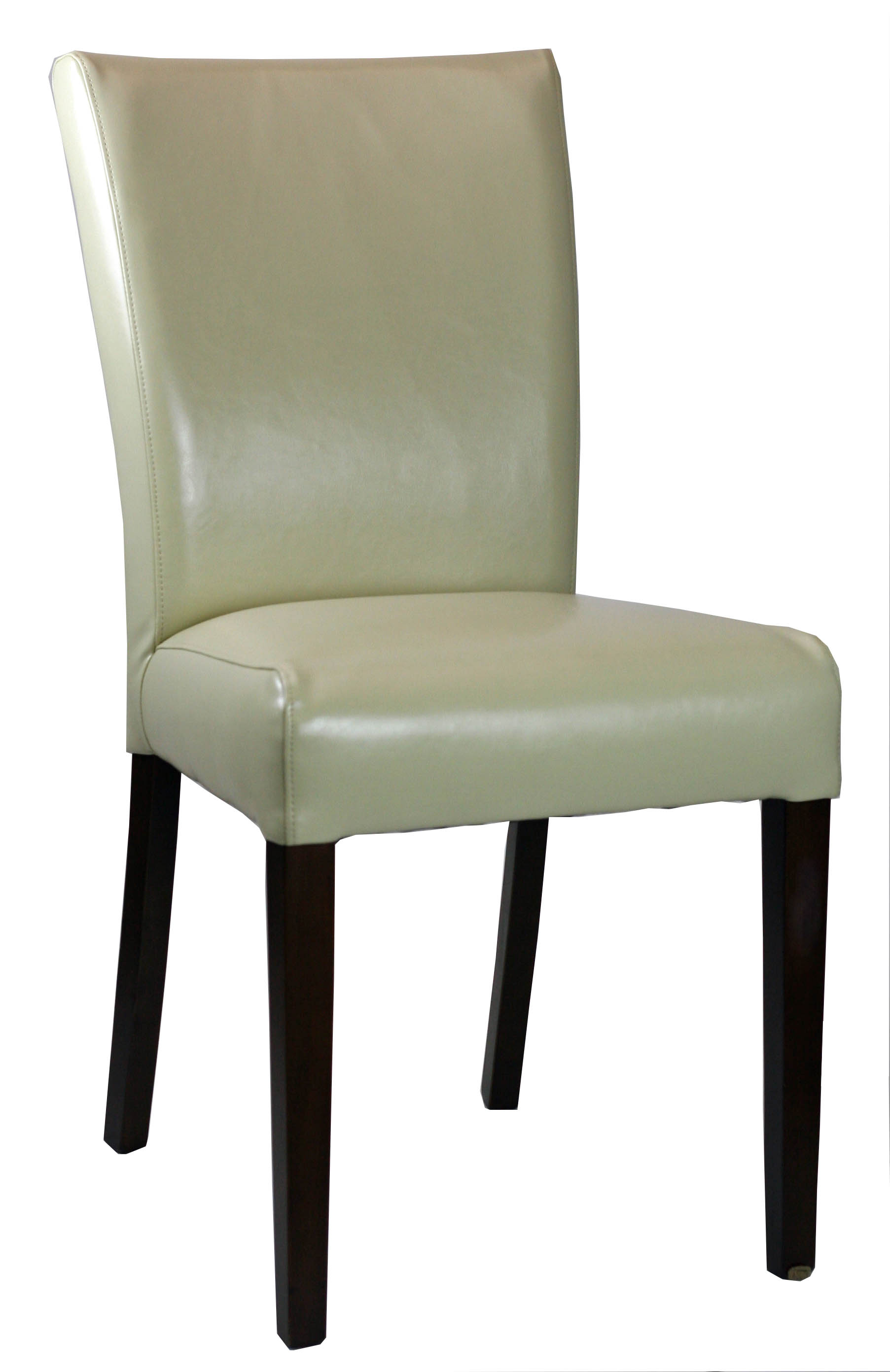 Clearance r 3260 low back dining room chair artefac usa for Low back parsons dining chair