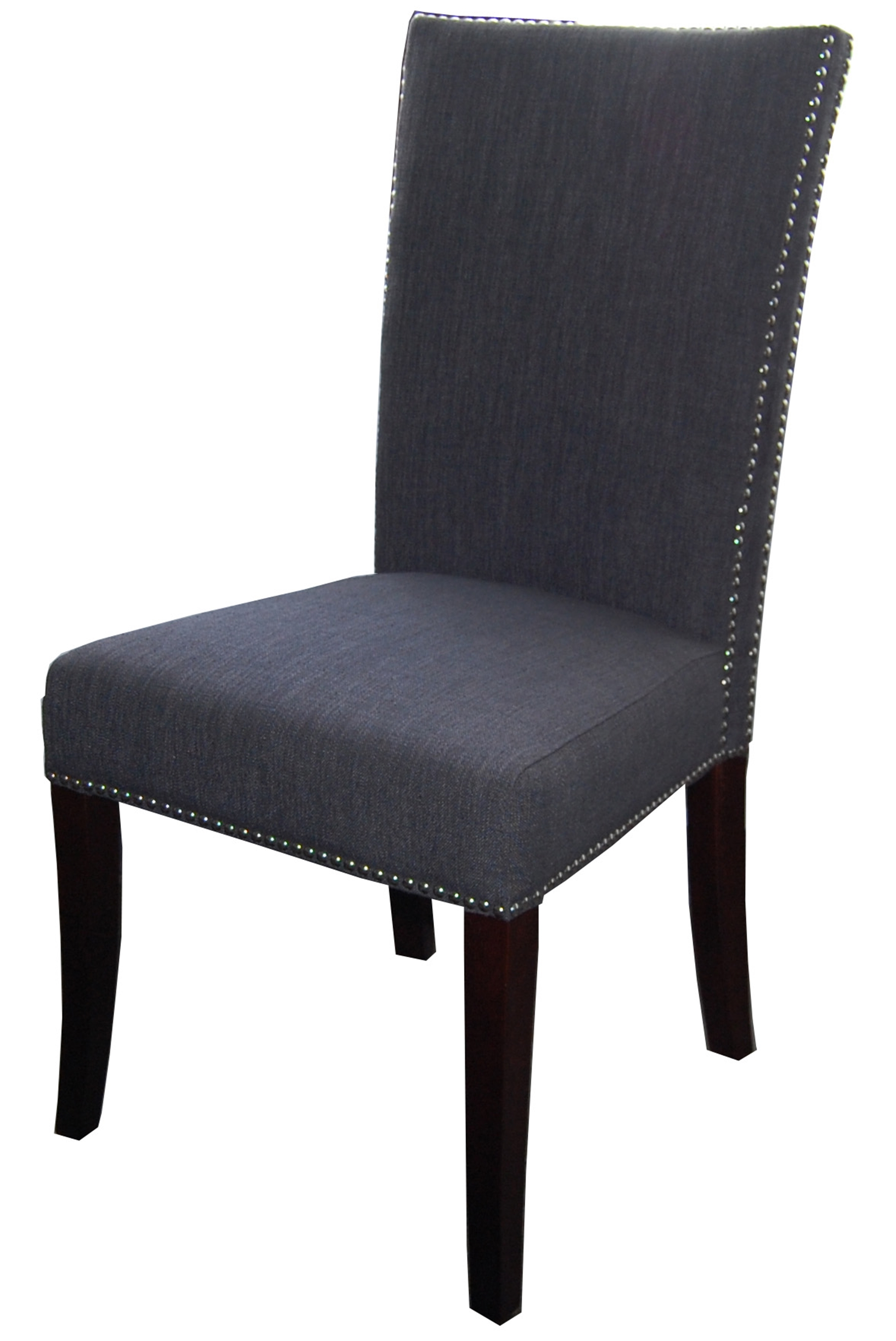Rv 3005 High Fabric Fabric Dining Chair