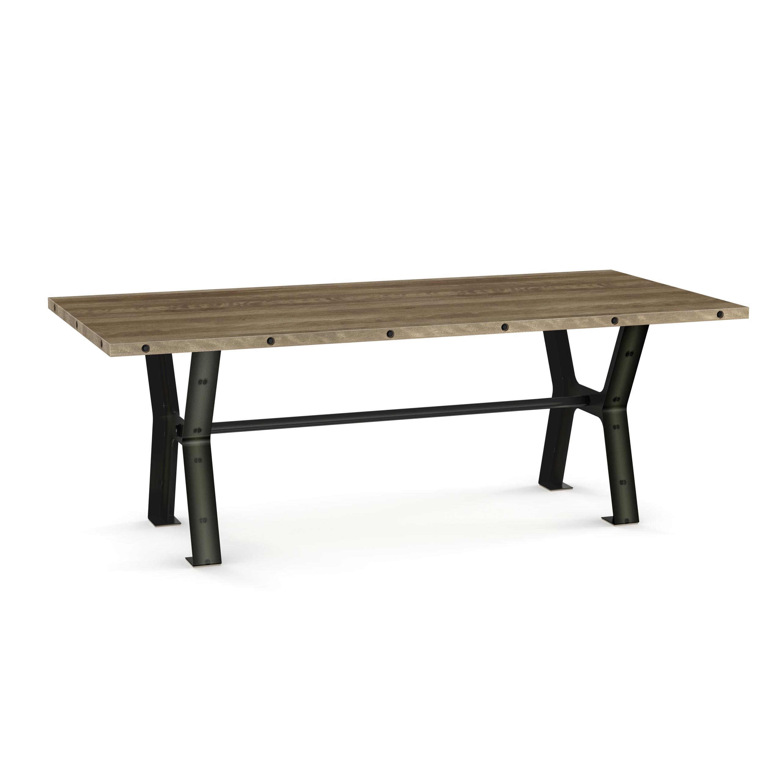 new room table with base iron wrought outdoor ideas your for metal