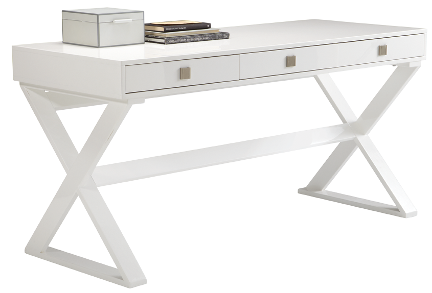 Dining Accent Tables Desks Modern Desk In High
