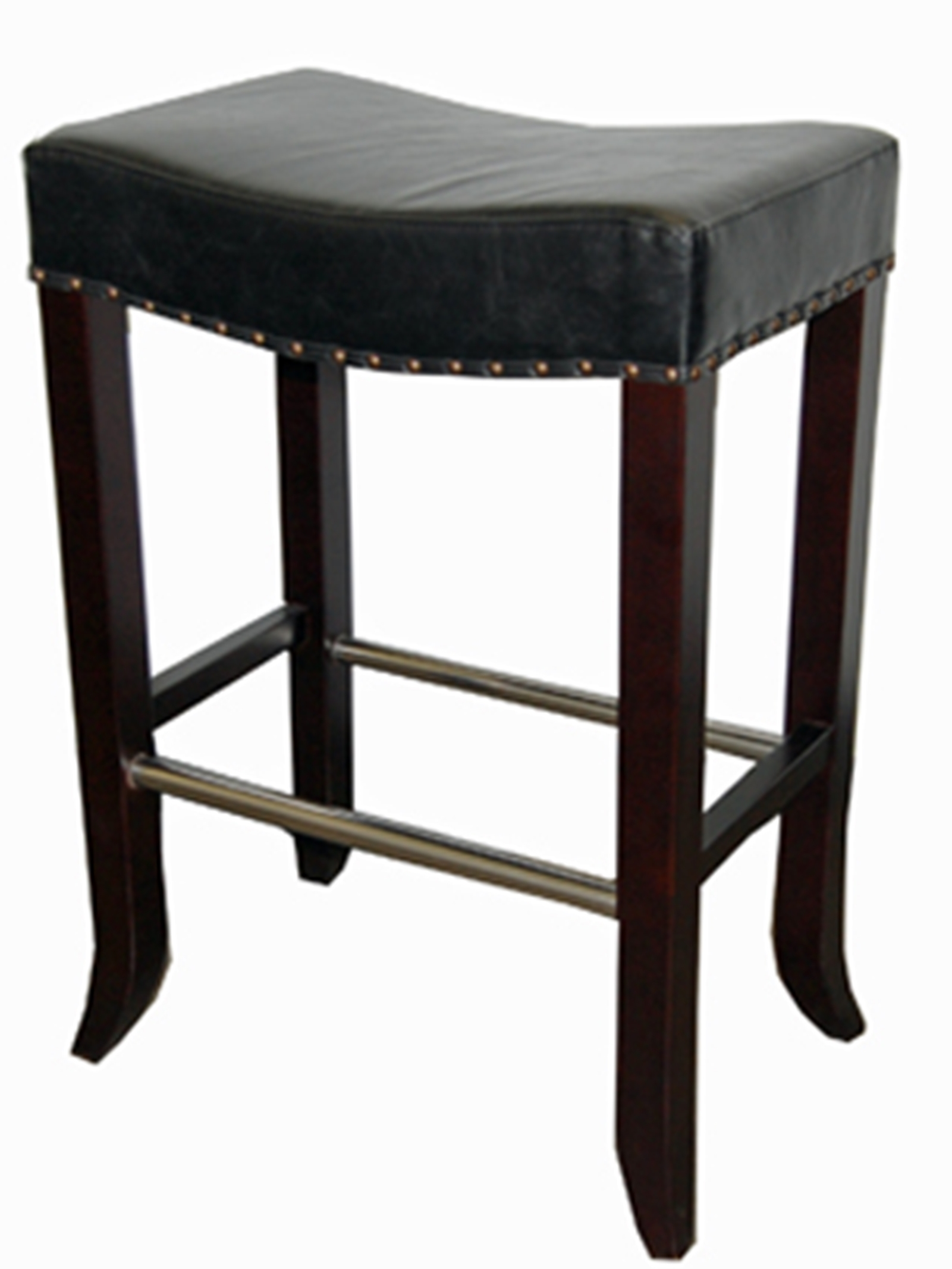 Bar Stools Amp Kitchen Counter Stools Antique Leather