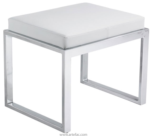 Modern furniture stools sr 26812 modern stool for Cheap designer furniture usa