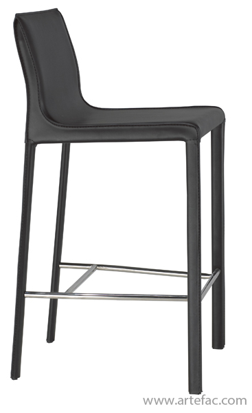 Modern furniture chairs re 8433 modern leather for Cheap designer furniture usa