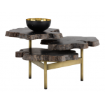 SR-101772 Unique Modern Coffee Table