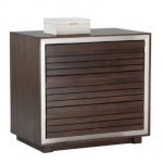 SR-102469 Wooden Night stand