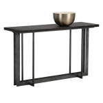 SR-102267 Wooden Console Table