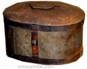 ART-050 Iron Box