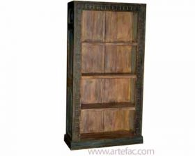 ART-101835 Wooden Bookshelf