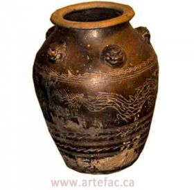 ART-18891 Ceramic Pot