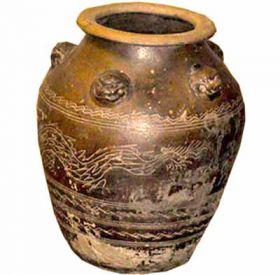 ART-18891 Ceramic Pot