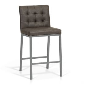 KR-171216C Tufted Counter Stool