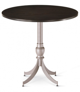 AC-50701 Penelope Pub Table Base