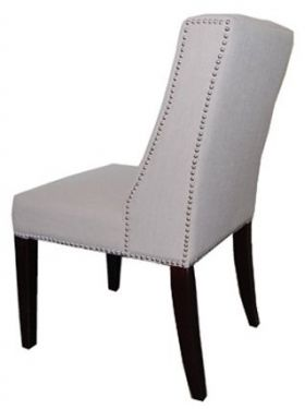 Leather Parson Dining Room Amp Kitchen Chairs Accent