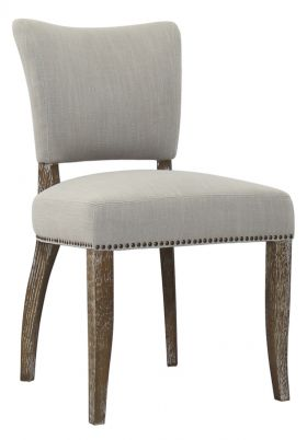 SL-002 Oyster Dining Chair